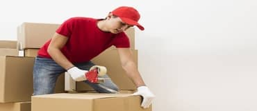 Special Packing Services